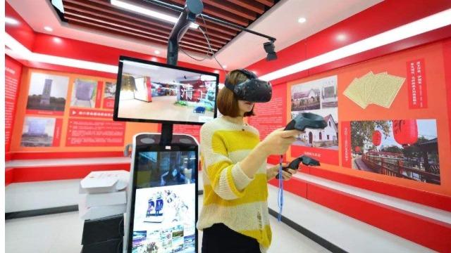 天天说VR,到底什么是VR?VR的作用是什么?