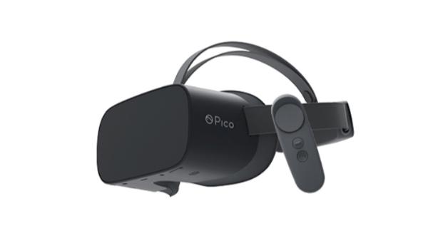 壹传诚VR硬件