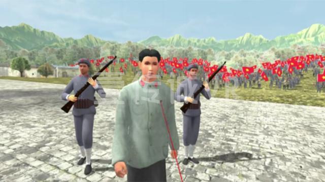 响应时代发展需求,以VR技术发展红色文化教育