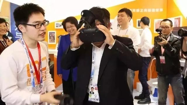 深化新时代学校思政教育,主推VR创新思政教育课程