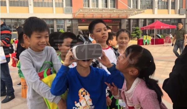 爱国主义教育景区VR全景体验