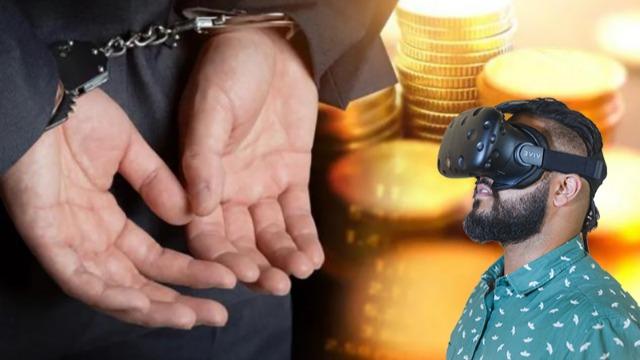 内蒙古反腐第一大案涉案逾30亿,VR廉政教育展览馆揭示贪腐的代价