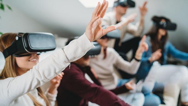 什么是VR虚拟展馆?VR虚拟展馆有什么功能?
