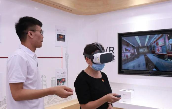 VR思政教育 (2)