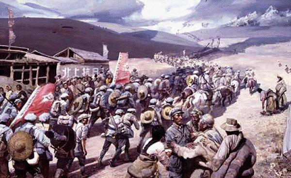 VR红军长征 (1)